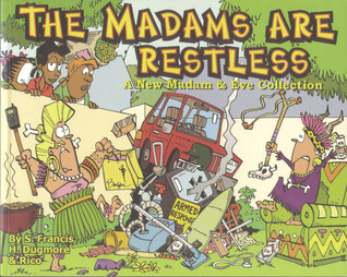 The Madams are Restless by S. Francis