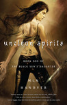 Unclean Spirits by M.L.N. Hanover