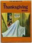 Free download online The Thanksgiving Mystery PDF