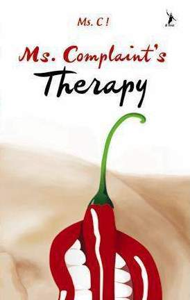 Ms. Complaint's Therapy by Ms. C!