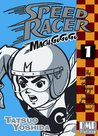 Speed Racer: Mach Go Go Go, Vol. 1