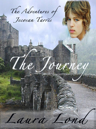 The Journey by Laura Lond