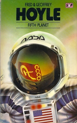 Fifth Planet by Fred Hoyle