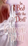 In Bed With the Devil by Lorraine Heath