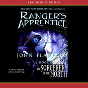 Sorcerer of the North by John Flanagan
