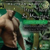 Here There Be Monsters by Meljean Brook