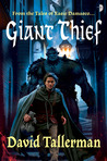 Giant Thief (Tales of Easie Damasco, #1)