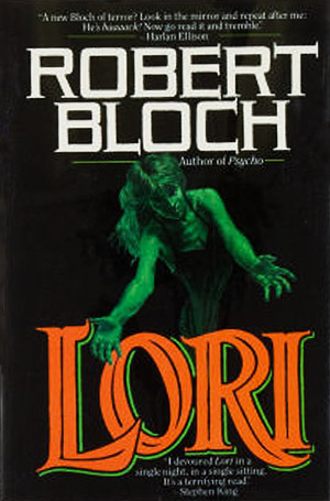 Lori by Robert Bloch