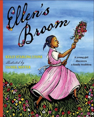 Ellen's Broom