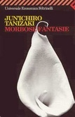 Morbose fantasie by Jun'ichirō Tanizaki