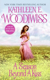 A Season Beyond a Kiss by Kathleen E. Woodiwiss