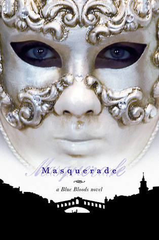 Masquerade by Melissa de la Cruz