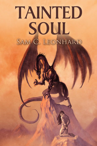 Tainted Soul by Sam C. Leonhard