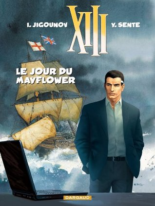 Le jour du Mayflower (XIII, #20)