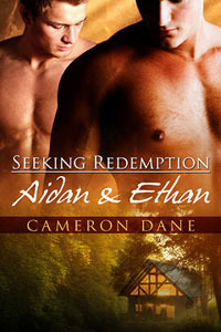 Aidan and Ethan by Cameron Dane
