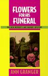 Flowers for His Funeral (Mitchell and Markby Village, #7)