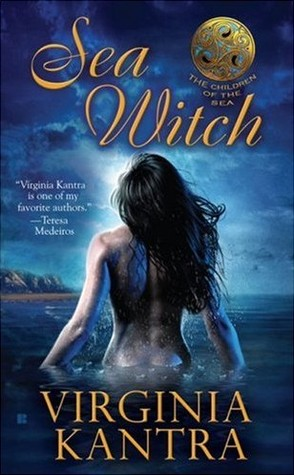 Sea Witch by Virginia Kantra
