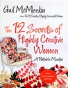 The 12 Secrets of Highly Creative Women Journal