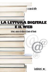 La lettura digitale e il web