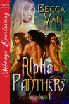 Alpha Panthers (Terra-Form #1)