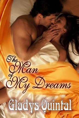 The Man of My Dreams (The Dream Series #1)