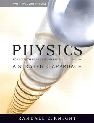 Physics for Scientists and Engineers, Volume 4: A Strategic Approach [With Workbook and Access Code]