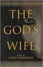The God's Wife by Lynn Voedisch