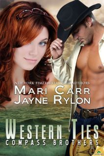 Western Ties by Mari Carr
