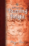 Burning Bright (The Lost Gods, #2)