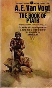 The Book of Ptath by A.E. van Vogt