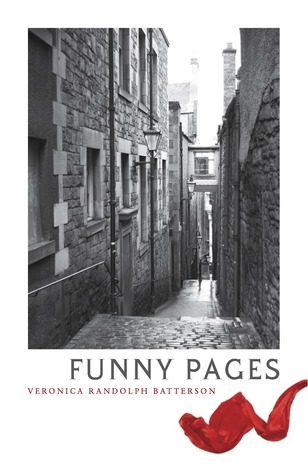 Funny Pages by Veronica Randolph Batterson
