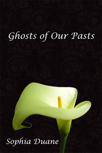 Ghosts of Our Pasts by N.K. Smith