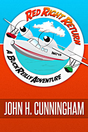 Red Right Return by John H. Cunningham