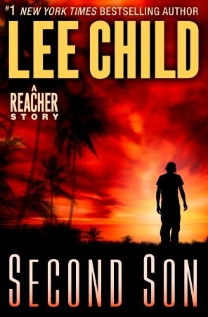 Second Son (Jack Reacher, #0.1)