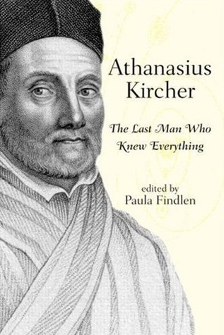 Athanasius Kircher by Mary Huismann