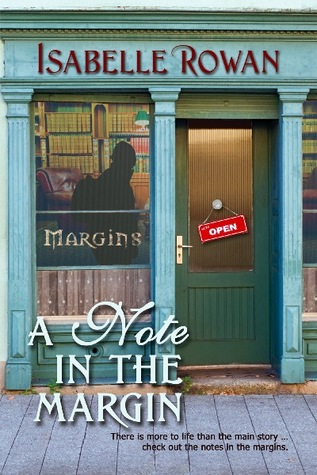 A Note in the Margin by Isabelle Rowan