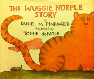 The Wuggie Norple Story by Daniel Pinkwater