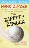 Hank Zipzer #4: The Zippity Zinger