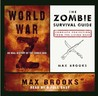 The Essential Max Brooks: World War Z and The Zombie Survival Guide