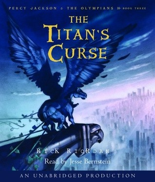 The Titan's Curse (Percy Jackson and the Olympians: Book 3)