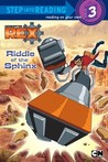 Riddle of the Sphinx (Generator Rex)