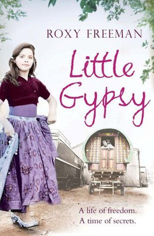 Little Gypsy by Roxy Freeman