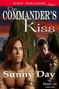 The Commander's Kiss
