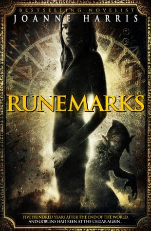 Runemarks (Runemarks, #1)