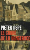 Le carr de la vengeance by Pieter Aspe
