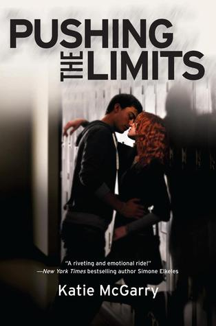 Leslie's Review: Pushing the Limits by Katie McGarry