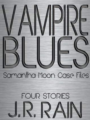Vampire Blues: Four Stories