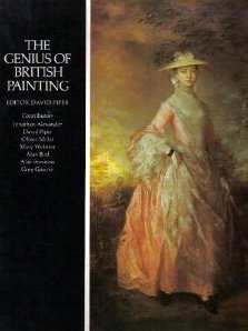 The Genius Of British Painting by David Piper