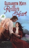 Reilly's Heart (Irish Blessing, #4)
