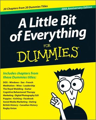 for dummies list